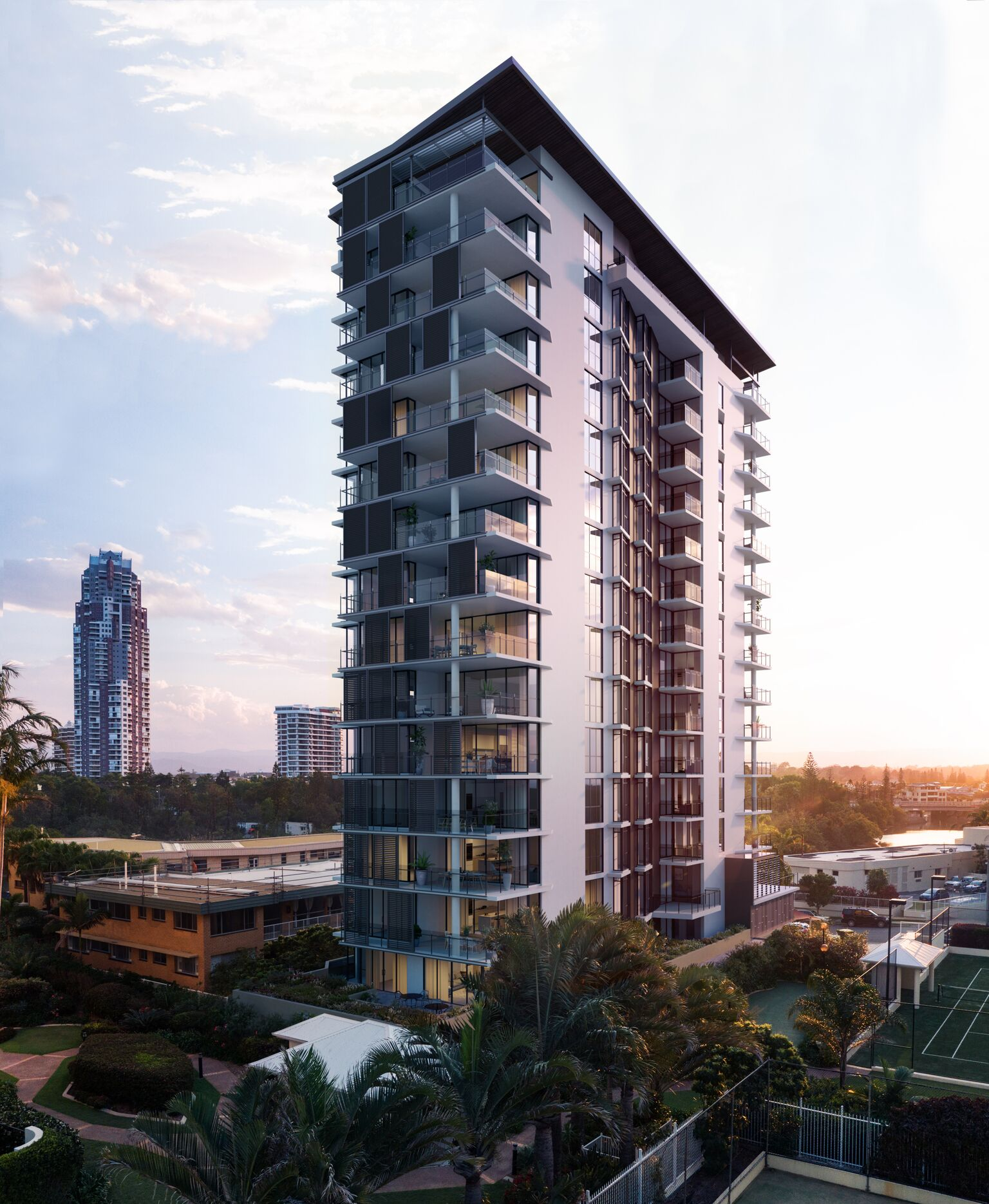 Owner occupancy on the rise as apartment design changes | The Real