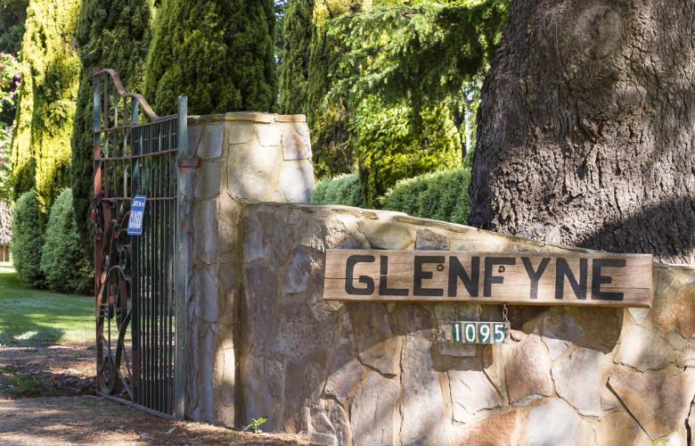 Art Deco Fairy Tale Amidst Botanical Gardens The Real