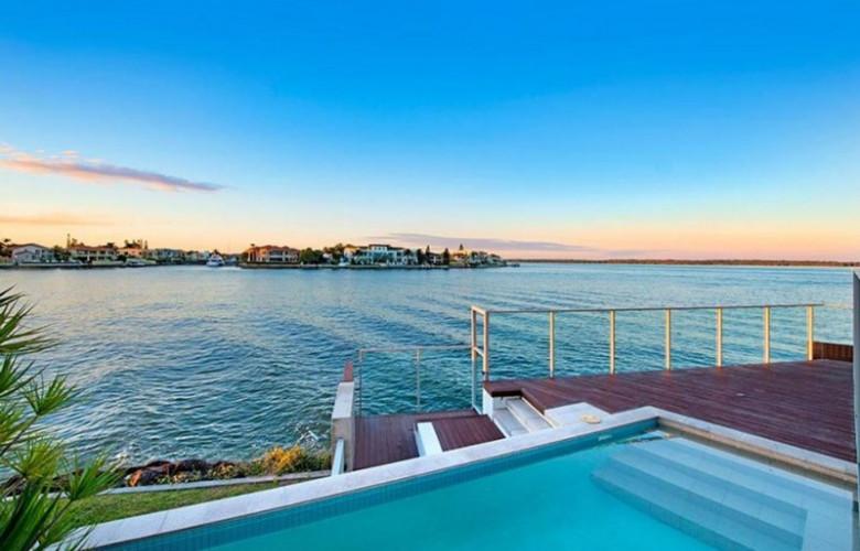 Real Estate Brisbane Hope Island