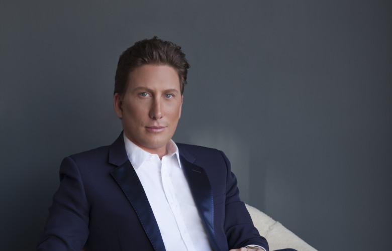 Get to know david hicks the real estate conversation for Designer david