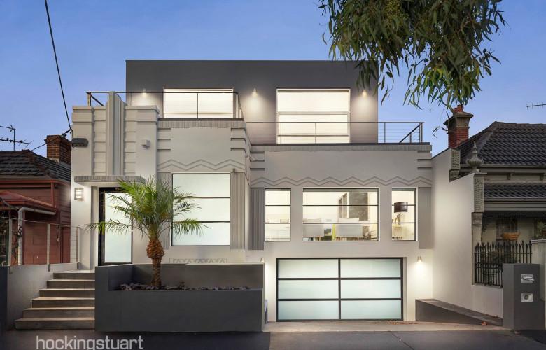 Melbourne bayside suburbs