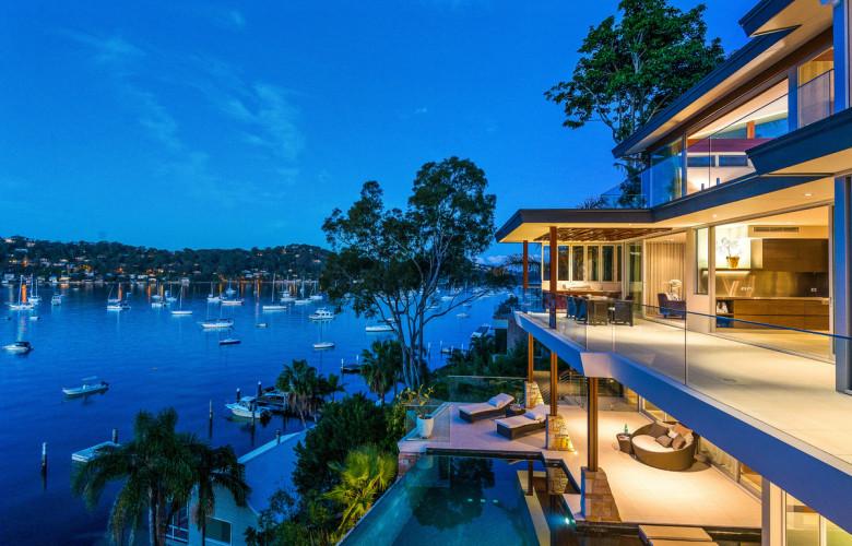Sydney avalon