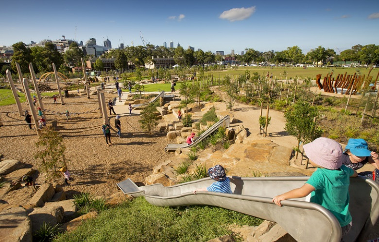 Australia's best playground - ever | The Real Estate ...