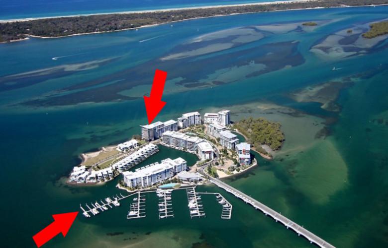 Ephraim Island Penthouse The Real Estate Conversation
