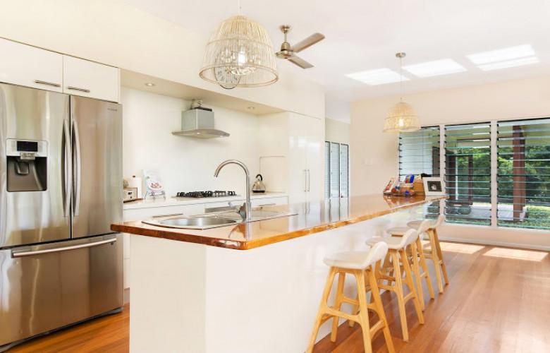 Lot 520 friday pocket road el arish qld 4855 australia for Arisen interior decoration contractors