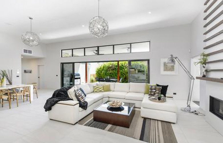Modern Home In Yarralumla Act For Sale The Real Estate