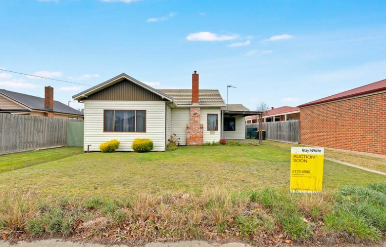 the cheapest house sold at auction in victoria last week ForCheapest Houses In Victoria