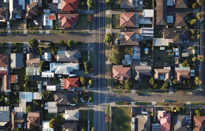 Fears Melbourne's housing shortage could spark affordability