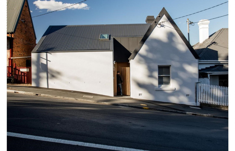 The best Tasmanian architecture | The Real Estate Conversation
