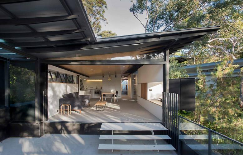 Glenn Murcutt Designed Home For Sale The Real Estate Conversation