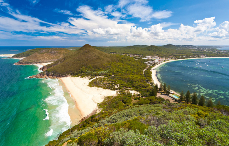 How Port Stephens became the place to be   The Real Estate