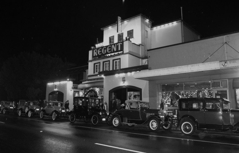 Richmond's 'haunted' Regent Theatre on the market | The Real