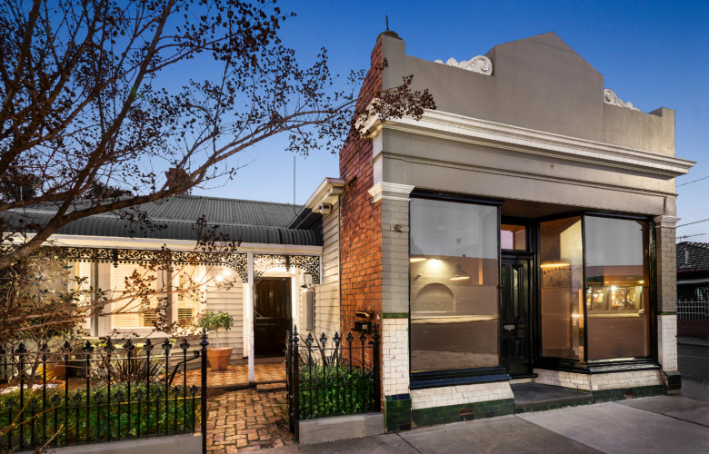 Shop Front Homes The Real Estate Conversation