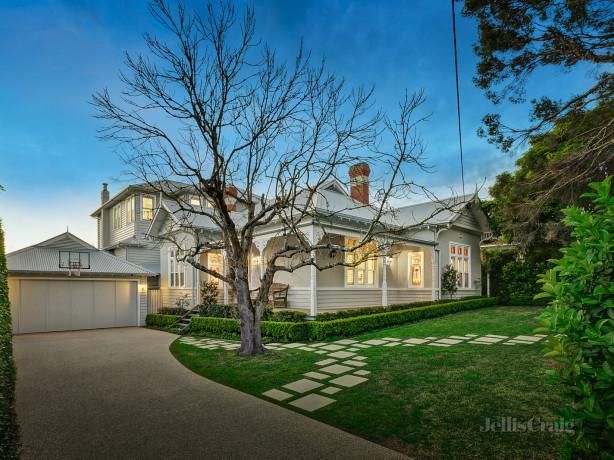 Luxury Homes For Sale Surrey Hills Victoria