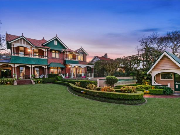 Five Australian cities make top 30 luxury list