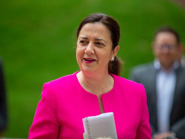 Queensland the shining light with their emergency tenancy legislation
