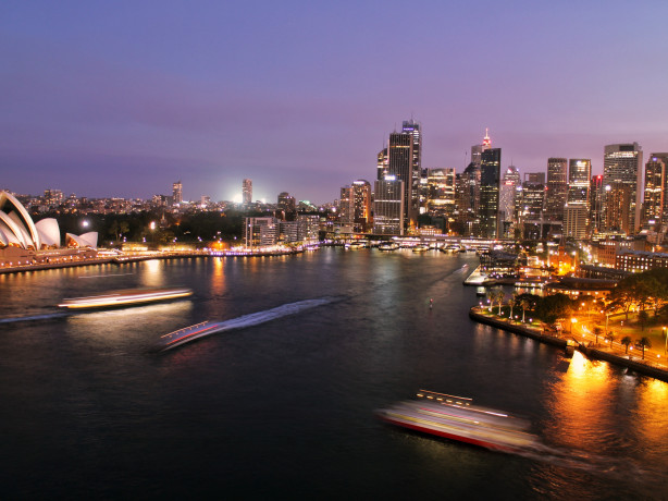 Global survey shows Australia's property industry setting the pace in energy efficiency