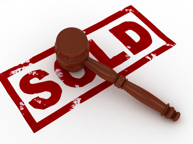 No on-site auctions and open houses - what's the plan?