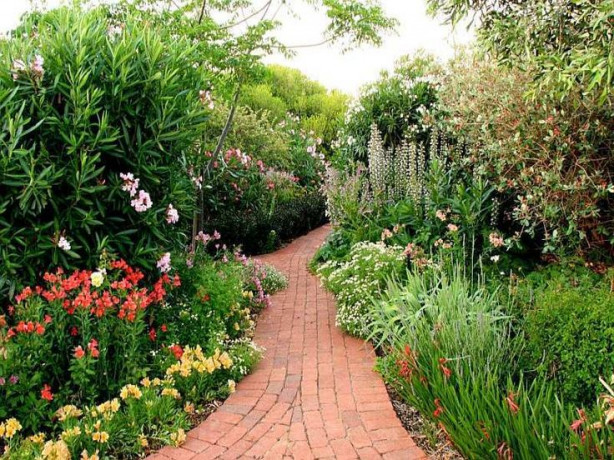 australian country garden design ideas different ideas 4 on home