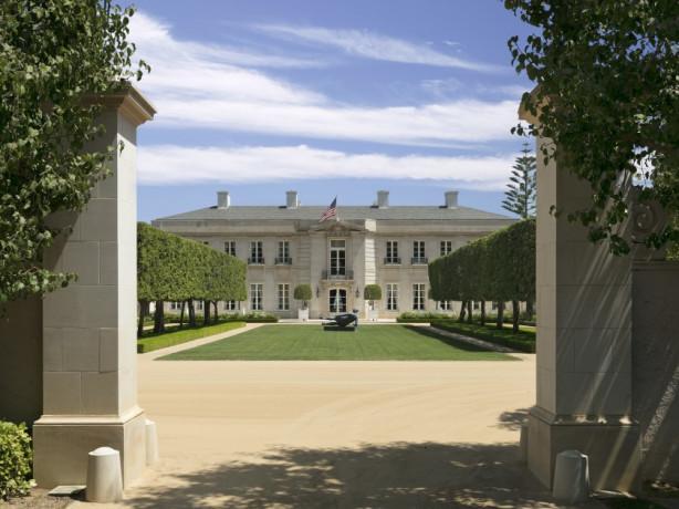 Beverley Hillbillies mansion sold for $150 million