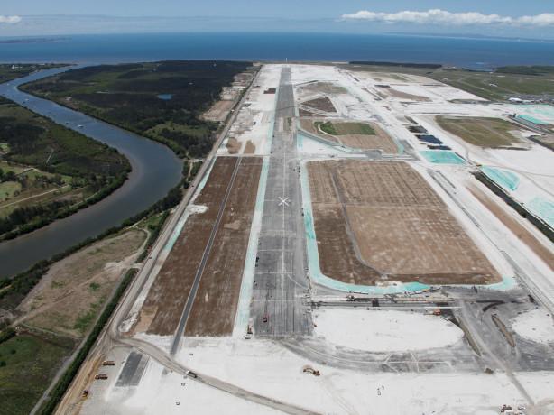 Brisbane's infrastructure plans for 2020