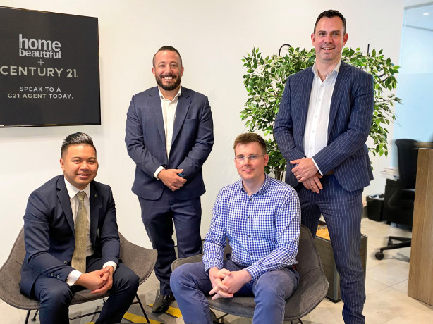 Century 21 boosts its service offering to its network