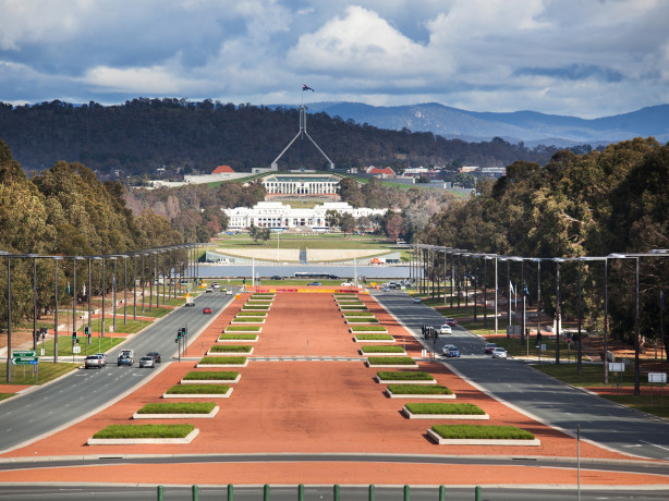 Could Canberra hold the secret to successful decentralisation?
