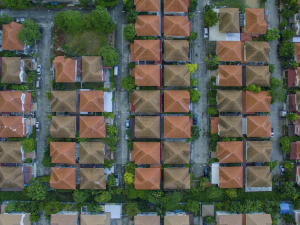 Detached dwelling approvals reach new record - HIA