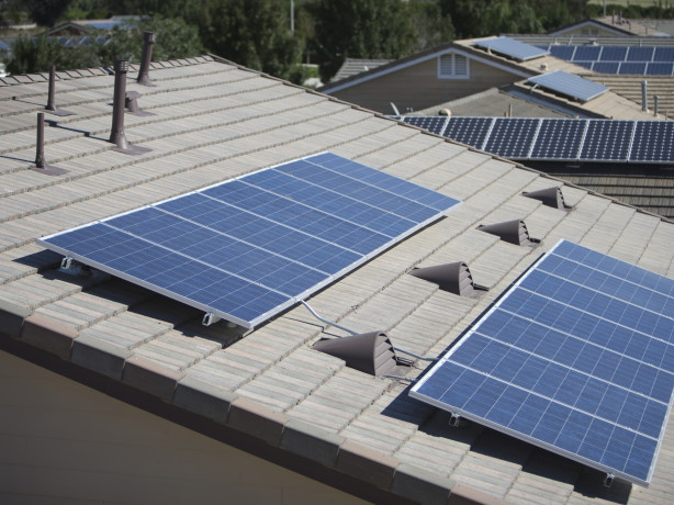 Solar homes program to benefit owners and investors - REIV
