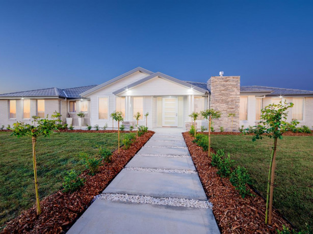 Most trusted national home builder announced