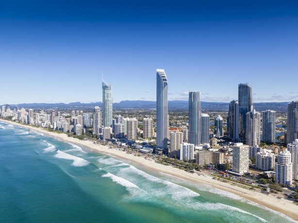 Luxury residential growth in Australian cities: Knight Frank