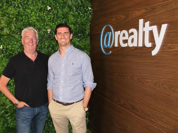 New revenue sharing program for real estate agents