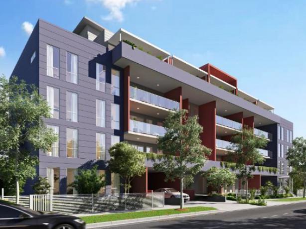 Virtual agent sells luxury address in Western Sydney