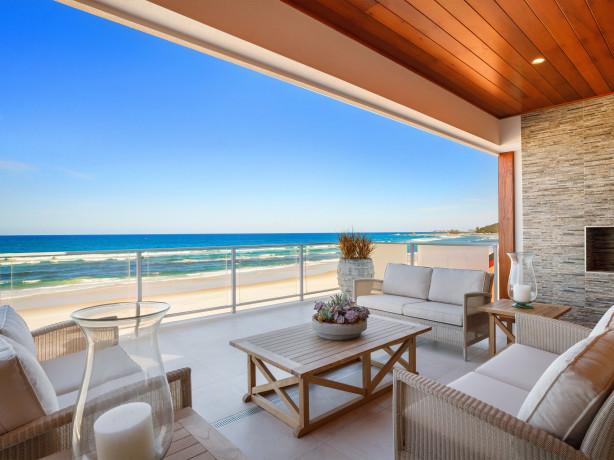 Gold Coast premium property market remains strong says Kollosche