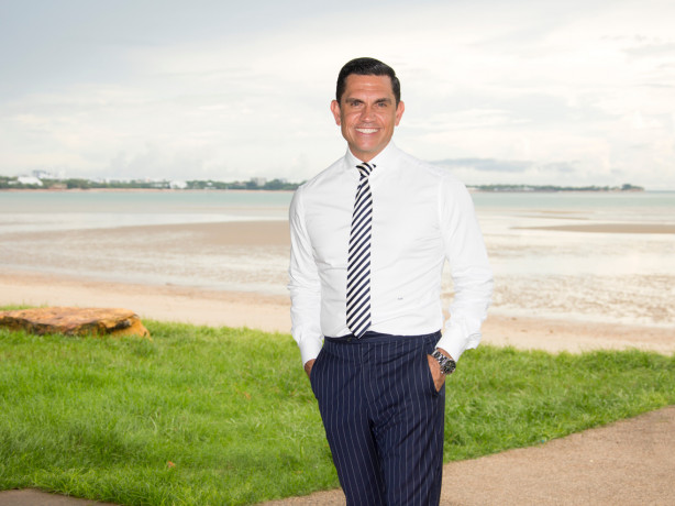 Darwin agent Karl Secondis returns to Ray White