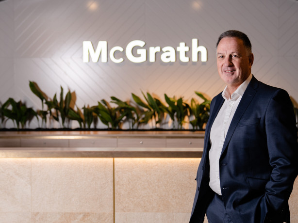 McGrath FY21 first half results at top end of guidance range fully franked dividend declared