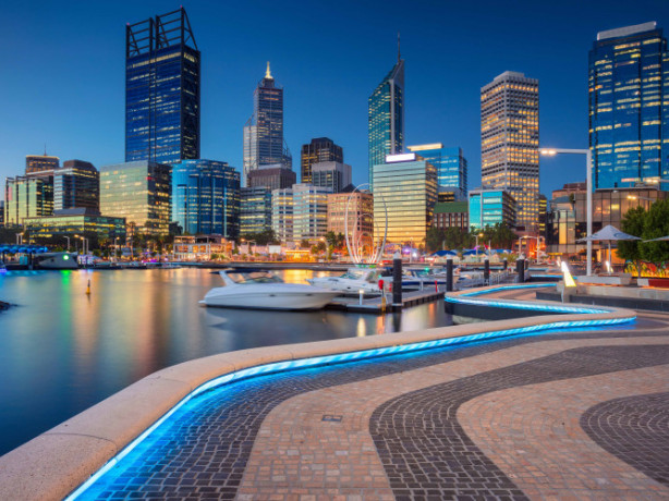 Perth's vacancy rate continues to drop - REIWA